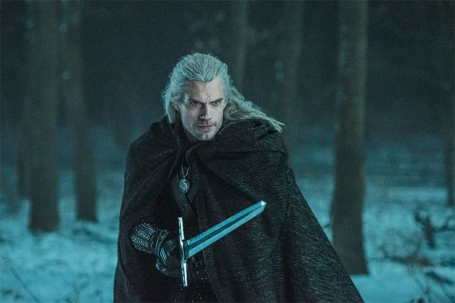 Netflix to Resume Production on 'The Witcher' Aug. 17