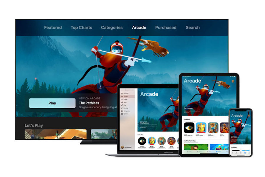 Apple Drops Subscription Gaming Platform Price, Eyeing Content Bundles