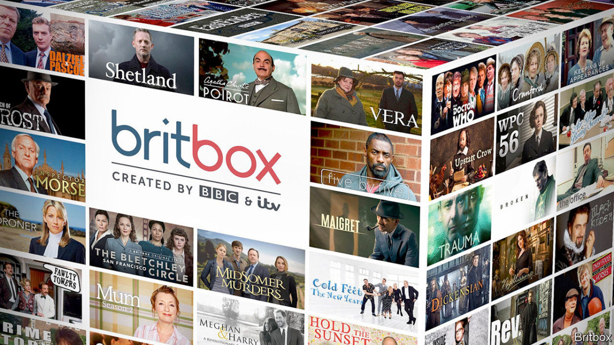 BritBox Now Available on Amazon Fire TV