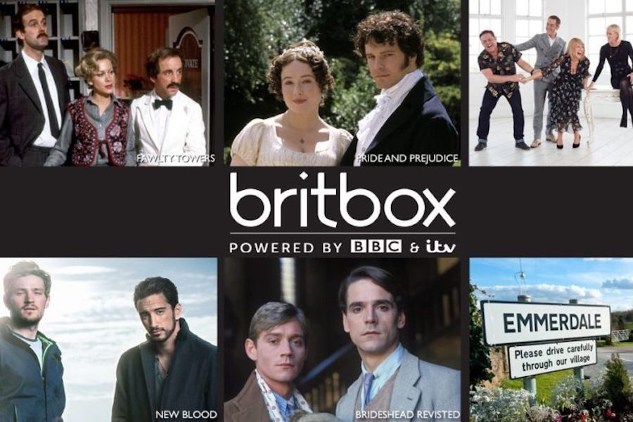 BritBox Tops 1 Million Subscribers