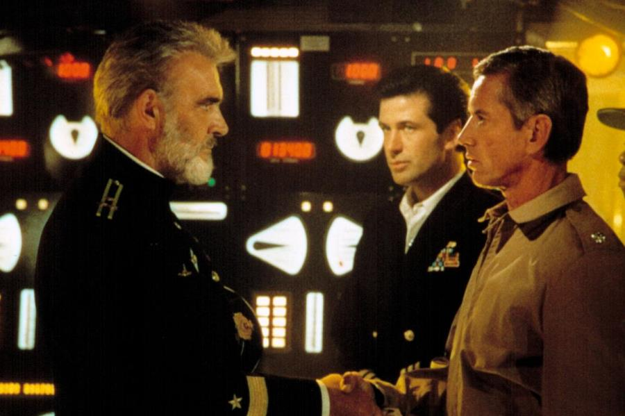 30th Anniversary 'Hunt for Red October' Steelbook Set for February Release