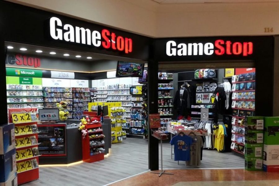 GameStop: Surviving the Waiting Game