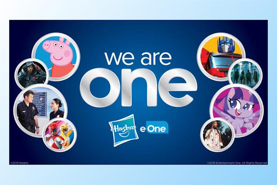 Hasbro's eOne Posts Q4 Profit, Ups Revenue Despite Pandemic
