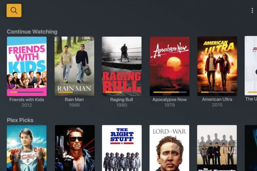 Plex Launches Ad-Supported VOD Service Featuring Studio Movies