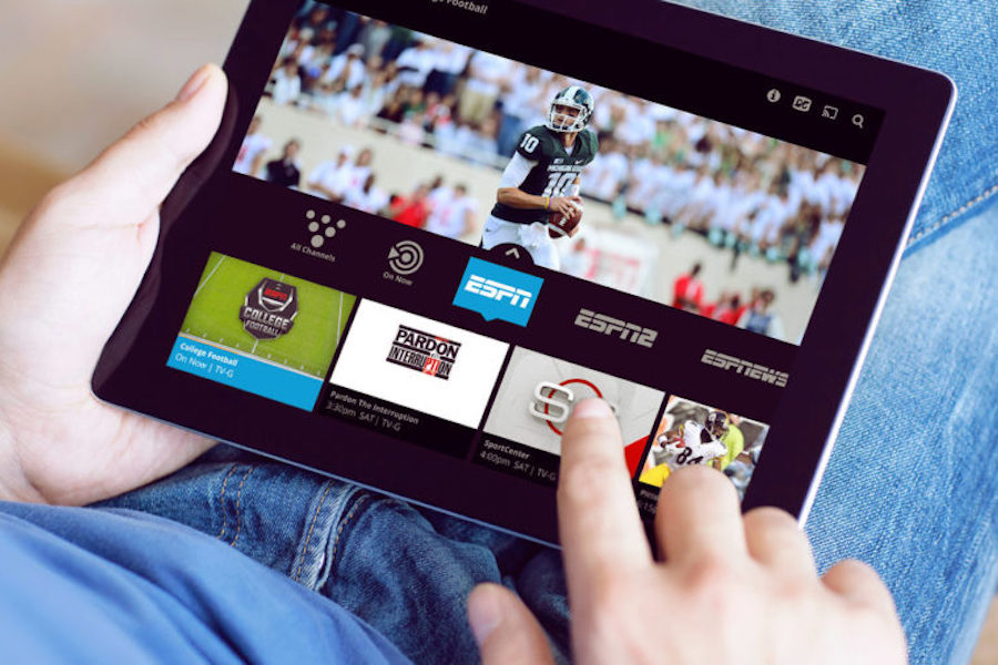 Sling TV Offering Free Amazon Fire TV Stick With Two-Month Sign-Up