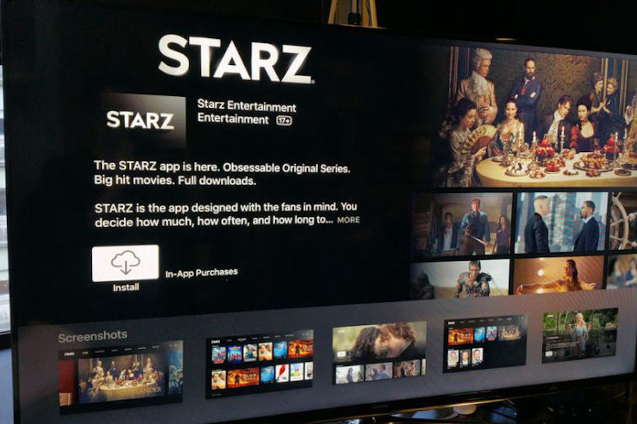 Starz CEO: Sony Pay-1 Output Deal Wasn't Working for Us
