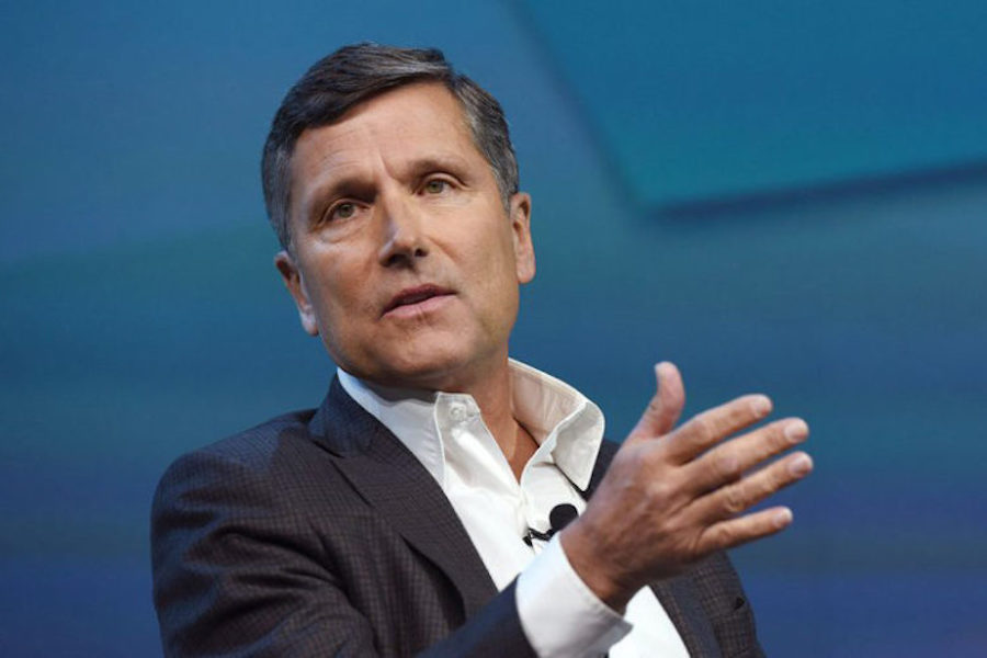 NBC Universal CEO Steve Burke Stepping Down in 2020
