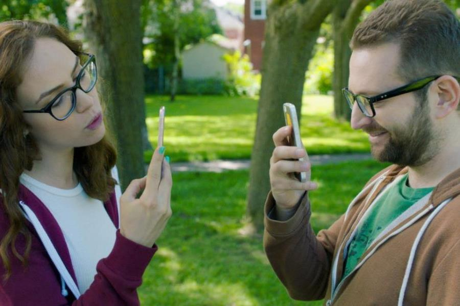 Gravitas Sets Digital-Only Home Release Date for 'Appiness'