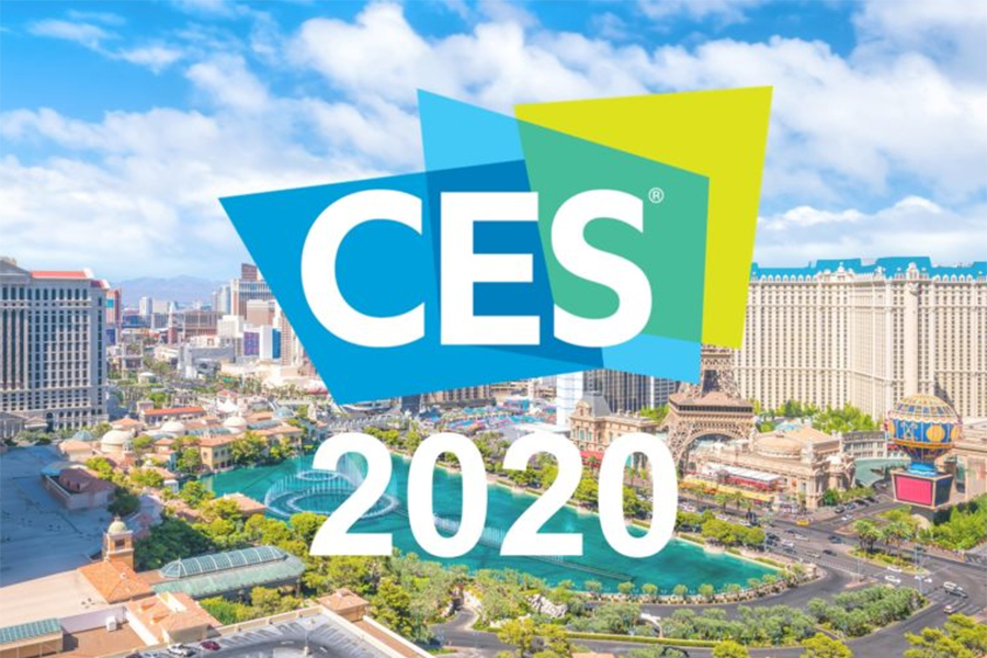 CES 2020 Alphabet Soup: 8K, QLED, 5G Look to Up Profiles