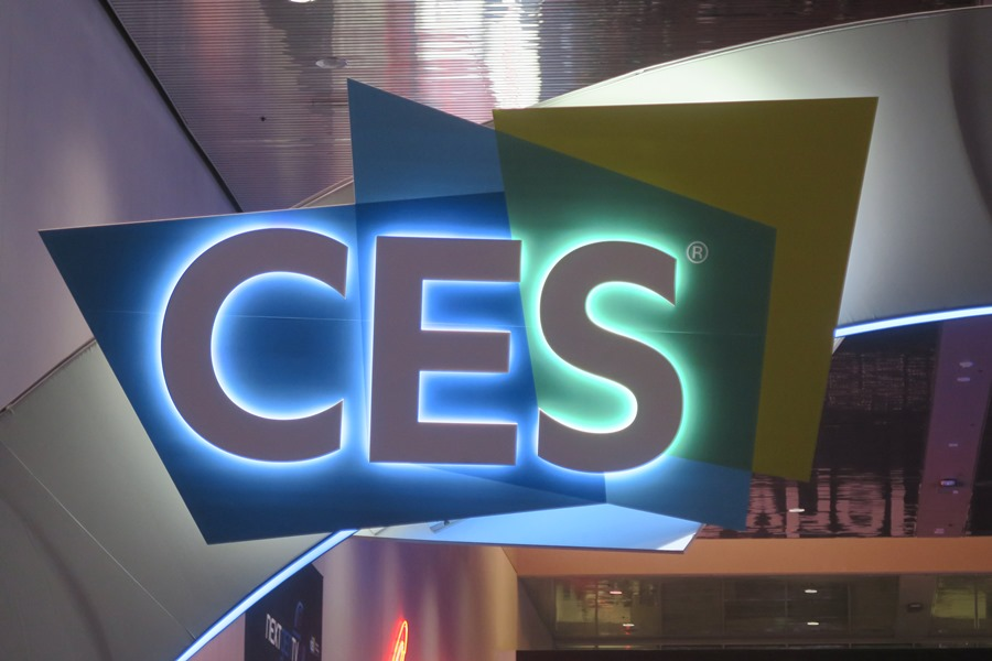 2021 CES Trade Show Moving Online Only Due to COVID-19 Resurgence