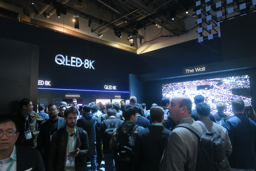 CES 2020 Concludes Its Run With More Than 20,000 Product Debuts