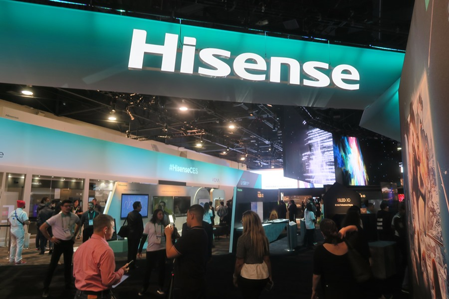 Hisense Picks Aria Systems for OTT Video, Transactional VOD Billing