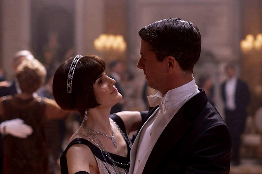 'Downton Abbey' Tops Disc Sales; Rambo Leads in Blu-ray Sales