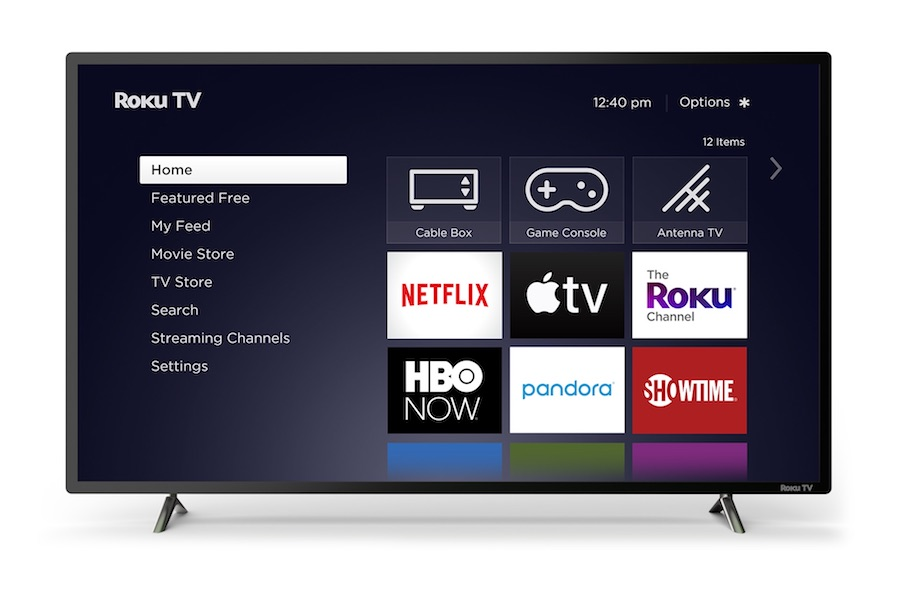 Roku Announces TV Brand Expansion, 'Roku TV Ready' Program