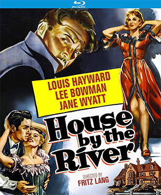 """Mike's Picks: """"House by the River"""" and """"Five Graves to Cairo"""""""