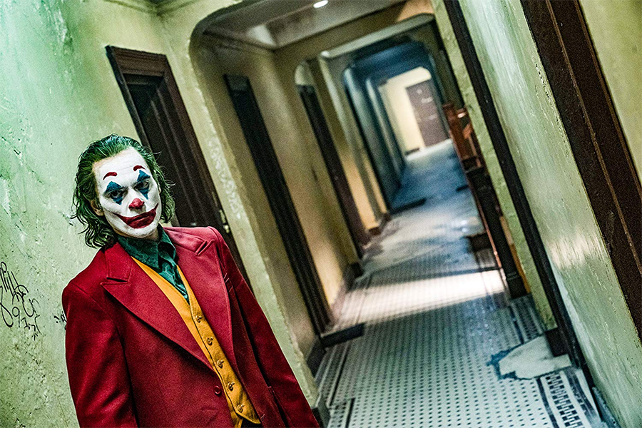 Warner's 'Joker' Most-Rented Digital Movie in the U.K.