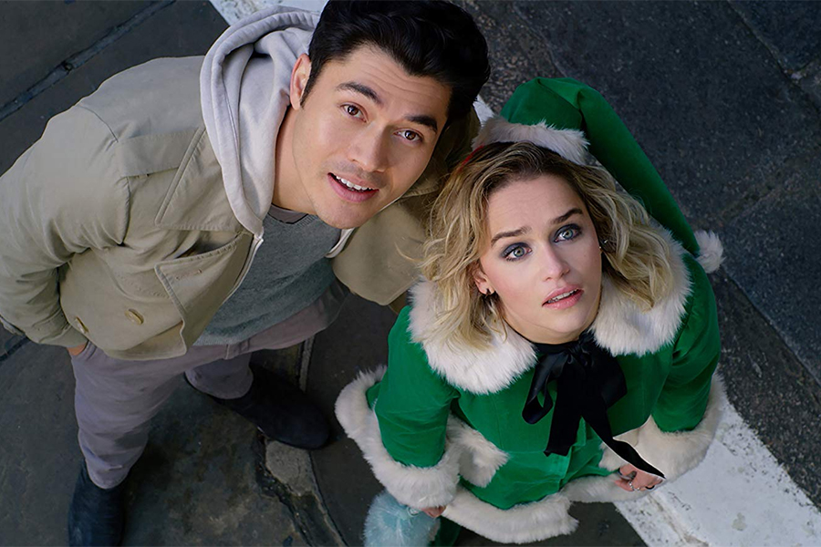 Rom-Com 'Last Christmas' Home Release Announced by Universal