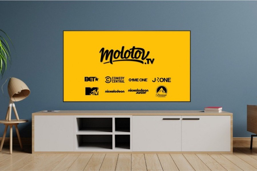 French Online TV Service Molotov Tops Netflix With 10 Million Subs