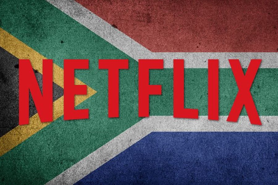 Ampere: Netflix Primarily Dubs Content in Germany, France and Japan