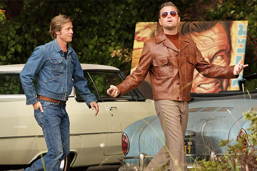 'Once Upon a Time in Hollywood' Leads Golden Globes as Traditional Studios Dominate Film Categories, Streamers Take a Handful of TV Trophies