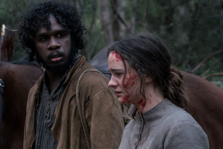 Aussie Drama 'The Nightingale' From 'Babadook' Scribe Heads Home
