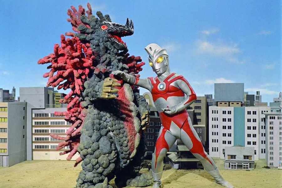 'Ultraman X' and 'Ultraman Ace' Coming on Blu-ray This Spring From Mill Creek