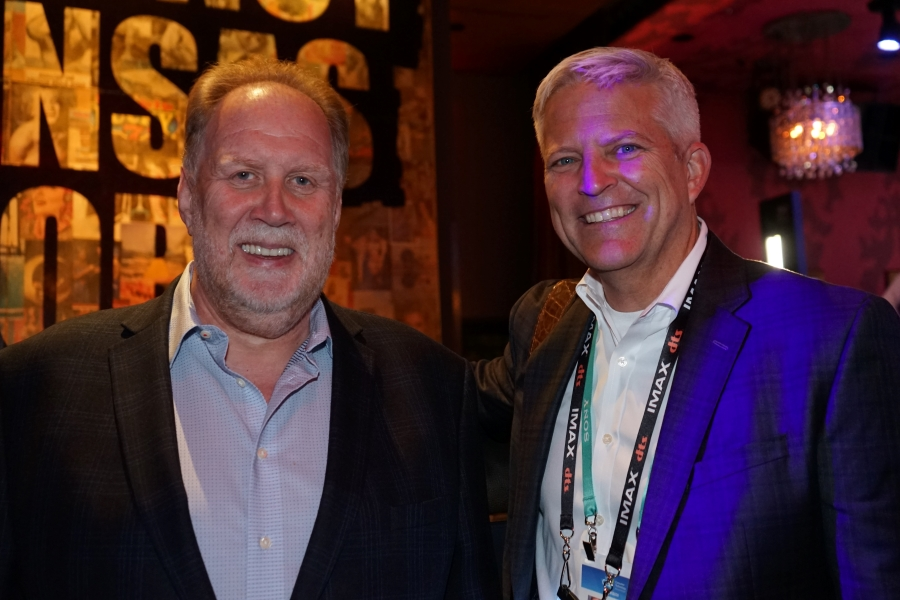 DEG: The Digital Entertainment Group CES 2020 Event