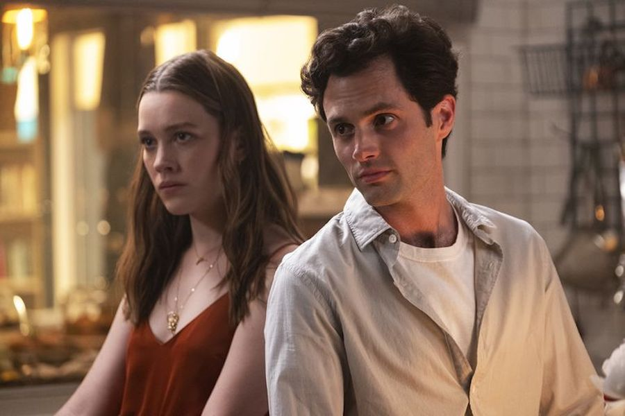 Netflix's 'You' Again Tops TV Time's Binge Chart
