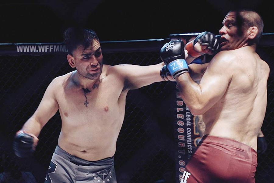 MMA Doc 'El Viejo' Coming on Digital Feb. 25 From Virgil