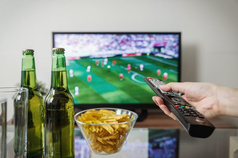 NPD: Pandemic Purchases of Televisions Cooling