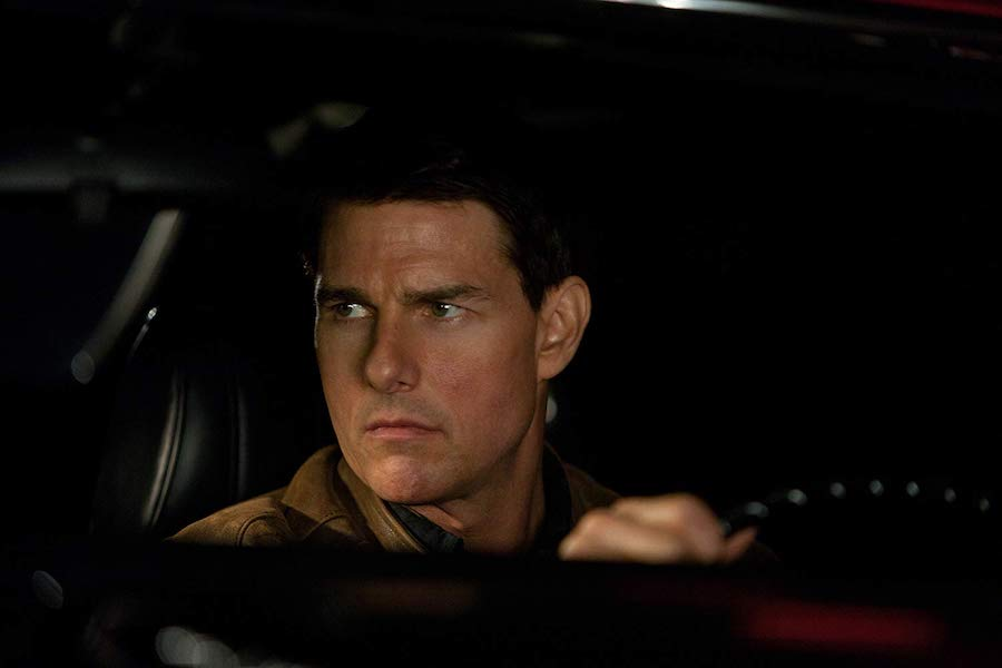 Amazon Studios Greenlights 'Jack Reacher' Series