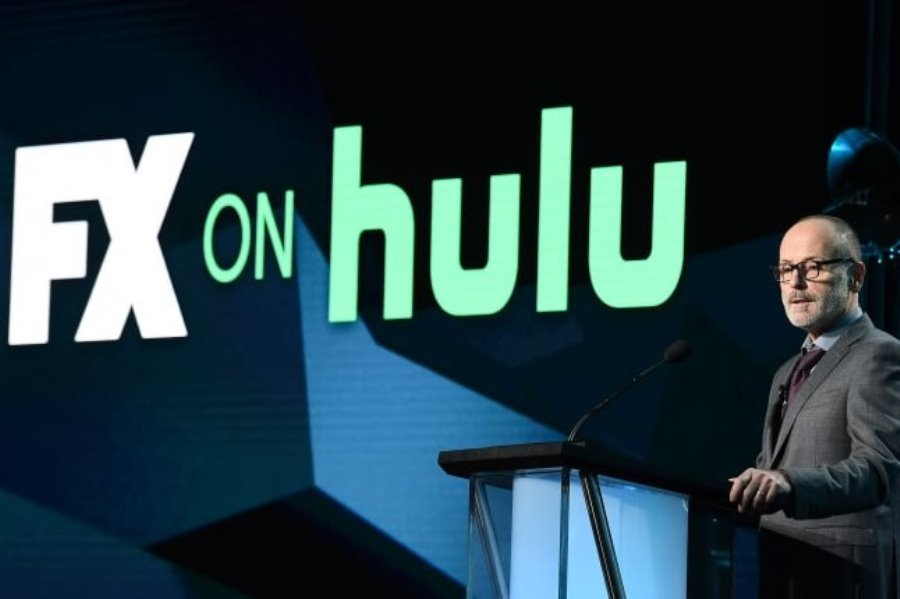 'FX on Hulu' Bowing March 2