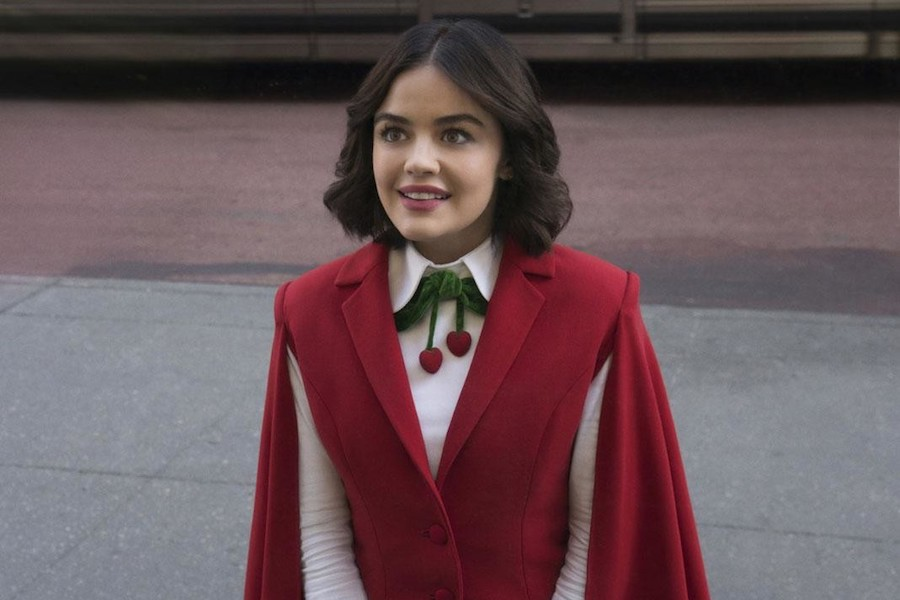 'Katy Keene' Top New, 'Brooklyn Nine-Nine' Top Returning Shows on February TV Time Anticipation Charts