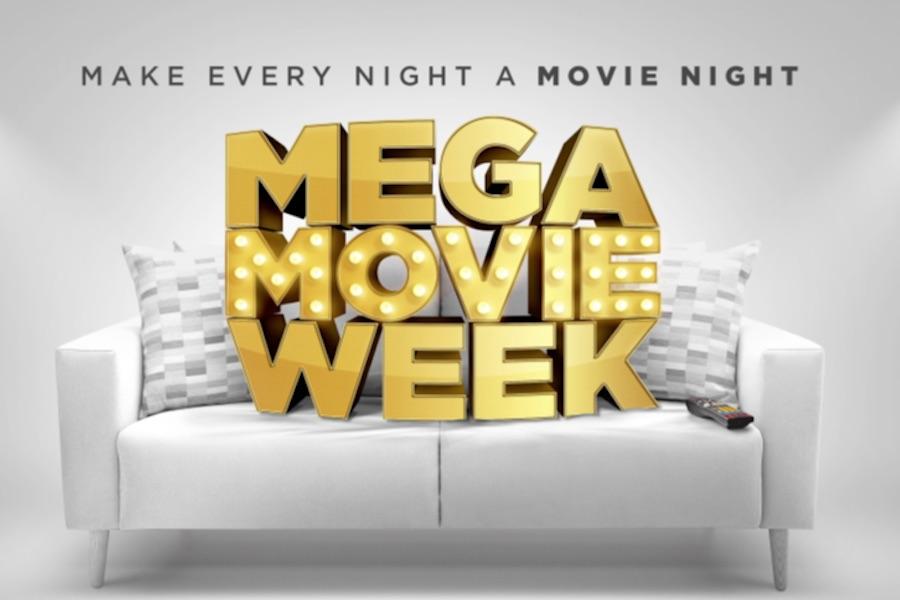 DEG Europe Brings Back 'Mega Movie Week'
