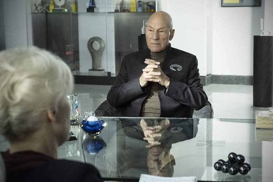 CBS All Access's 'Star Trek: Picard' Top New, Netflix's 'Sex Education' Top Returning Shows on January TV Time Anticipation Charts
