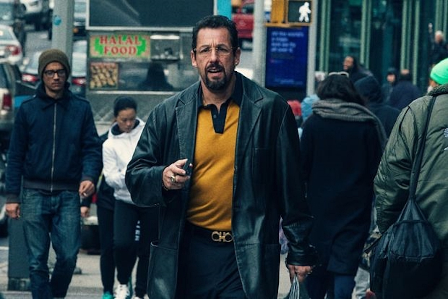 Adam Sandler Thriller 'Uncut Gems' Due on Digital Feb. 25, Disc March 10