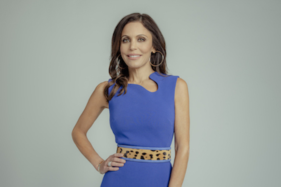 HBO Max Orders Competition Series Featuring Real Housewife Bethenny Frankel