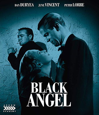 Mike's Picks: 'Black Angel' and 'Kitten With a Whip'