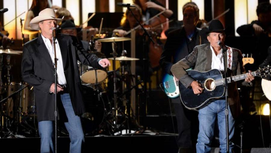 Time Life Issues First Blu-ray Disc Collection of Country Music Association Awards Highlights