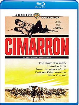 Mike's Picks: 'Cimarron' and 'Jungle Fever'