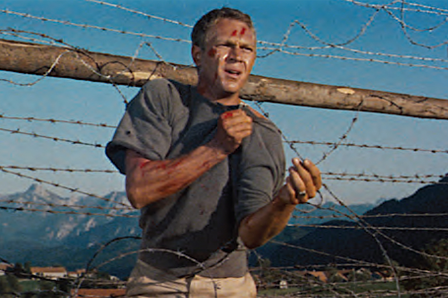 Criterion May 2020 Slate Includes 'The Great Escape'