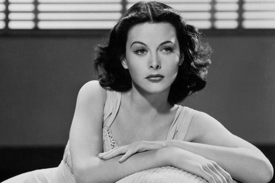 DEG Seeks Nominees for 2020 Hedy Lamarr Innovation Award