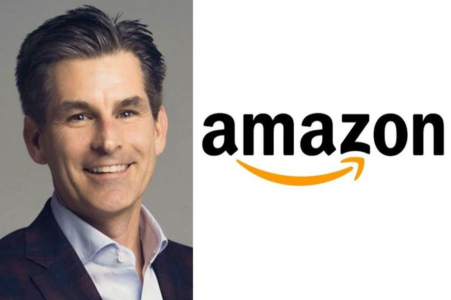 Sony Pictures TV Chairman Mike Hopkins Joins Amazon Prime Video