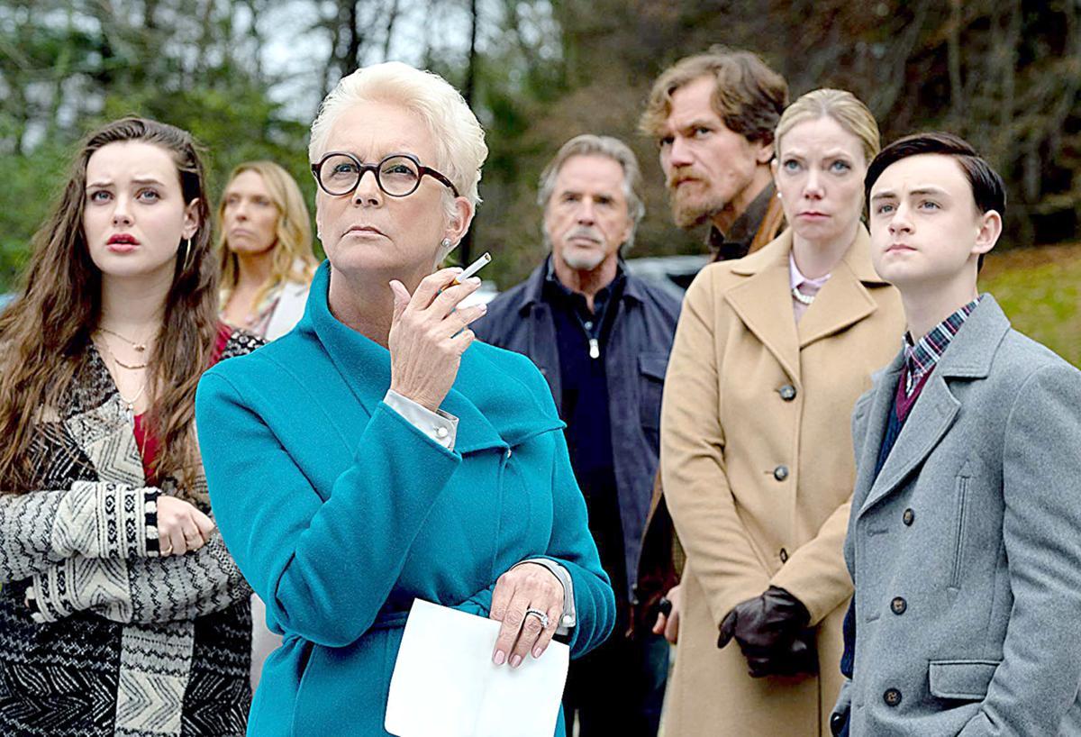 Lionsgate Ups Q3 Motion Picture Segment Profit; Streaming Video Costs