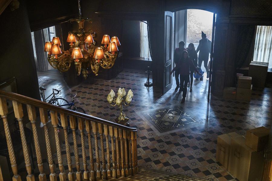 Netflix's 'Locke & Key' Top Binge Show on TV Time Chart