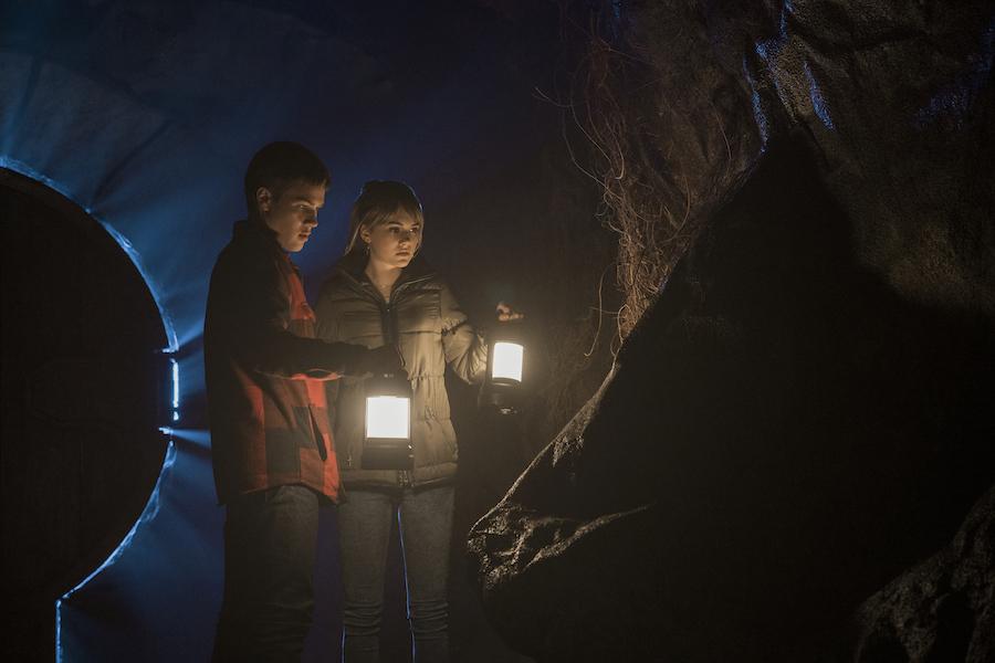 Netflix's 'Locke & Key' Top Rising Show, 'Sex Education' Top Binge on TV Time Charts