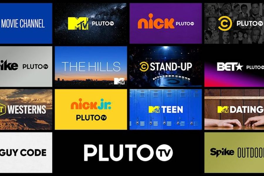 Pluto TV Expanding Spanish-Language Programming
