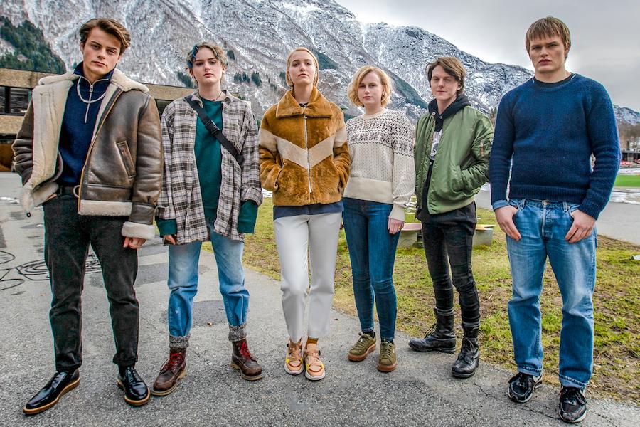 Netflix's 'Sabrina' Top Binge, 'Ragnarok' Top Rising Show on TV Time Charts