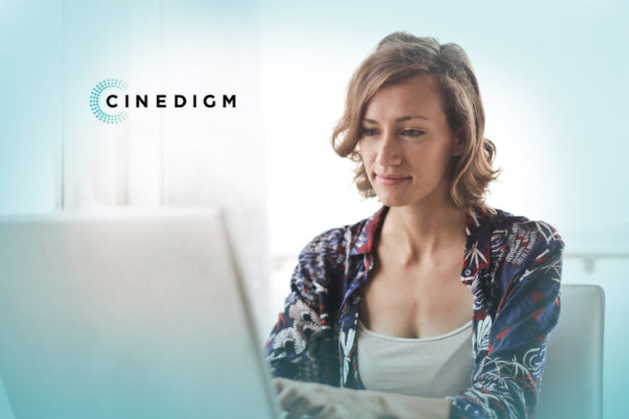 Cinedigm Reports 34% Q1 Digital Revenue Increase