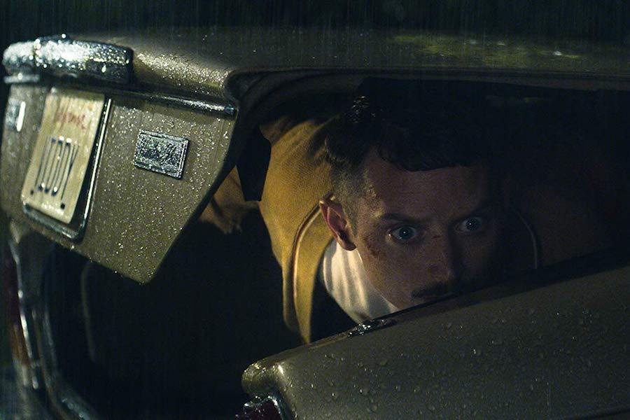 Elijah Wood Thriller 'Come to Daddy' Coming Home on Disc March 24